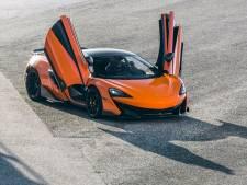 McLaren 600 LT: geslaagde spagaat