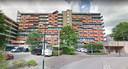 Exterieur verzorgingshuis De Mantel in Voorburg.