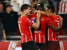 PSV wil zich in Turkije niet door Galatasaray of moeder natuur laten verrassen
