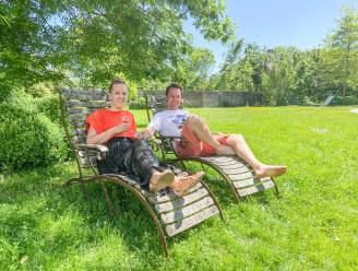 """Gaverse cateraar Madam Terroir brengt Italiaanse zomersfeer naar de Zwalmstreek: """"Ideaal nu niet iedereen al op reis kan of wil"""""""