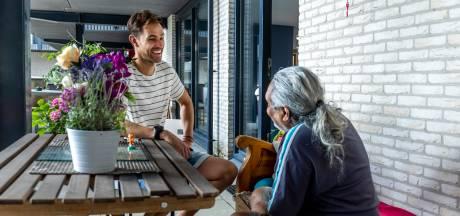 Een hostel voor verslaafden in een woonwijk? Hier is dat gewoon, weet Ferry (65): 'Zie mij als mens, niet als dakloze'