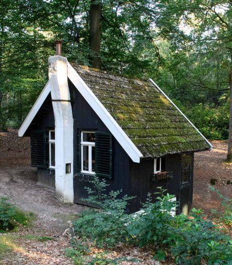Badhuisje op de Sprengenberg wordt rijksmonument