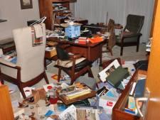 Sadistisch geweld tegen bejaarde man tijdens woningoverval in Harderwijk: eis van zeven jaar
