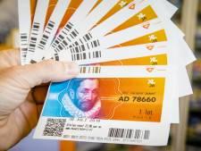 Oisterwijkse winnaar Koningsdagtrekking krijgt 20 jaar lang 250.000 euro op rekening gestort