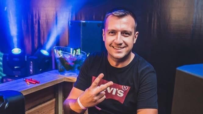 """Andy start deejayschool in Aarsele: """"Twintig jaar ervaring doorgeven aan de jongere generaties"""""""