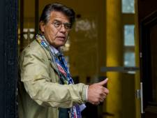 Vrijspraak en geldboete voor Emile Ratelband