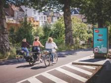 Extra fietstelpalen in Gent: nu al op 10 plaatsen