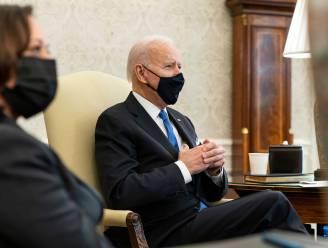 """Geen mondmaskerplicht meer in Texas en Mississippi, Biden scherp: """"Het laatste dat we nodig hebben is Neanderthal-denken"""""""