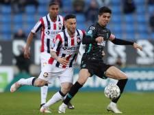 Samenvatting | Willem II - RKC Waalwijk