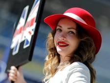 Grid kids vervangen de grid girls bij de Formule 1