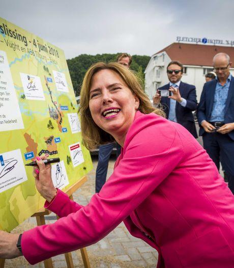 Tot 2020 filevrij? Die belofte blijkt tóch niet haalbaar op de A2 bij Den Bosch