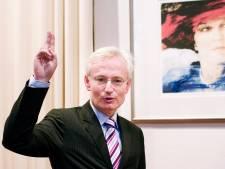 Reacties op vertrek Hans Verheijen: 'Wijchen zit hem in het hart'