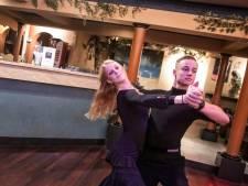 School, dansen, slapen: zo gaan Jordan (16) en Sjoerd (17) uit Helmond wereldkampioen stijldansen worden