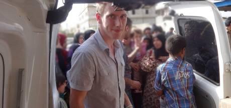 Ouders Peter Kassig 'intens verdrietig, maar trots'