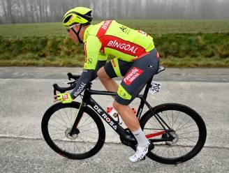 """Dimitri Peyskens mist Brabantse Pijl: """"Ronde van Valencia is een prima alternatief"""""""