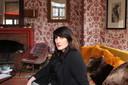 Nathalie Uffner, directrice artistique du Théâtre de la Toison d'Or.