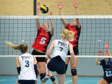 Activia pakt Volley Tilburg 'op alle fronten'