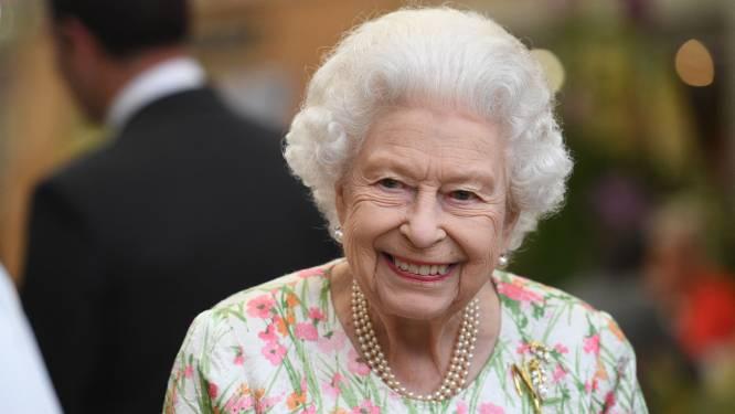 """""""On a l'âge que l'on ressent"""", la reine Elizabeth II refuse un prix """"pour les vieux"""""""