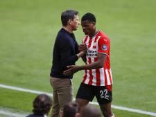 LIVE | PSV zonder Malen, Dumfries, Boscagli en Rosario tegen FC Utrecht