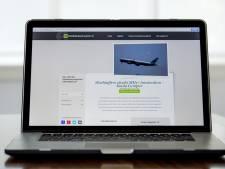 76.000 onlinecondoleances voor slachtoffers MH17