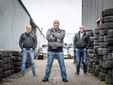 Autohandelaar, bokstrainer, Helmonder, spraakwaterval: boek over Sjef Weber 'gaat niet over koetjes en kalfjes'