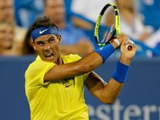 Gasquet ook in duel 15 met Nadal op 'nul'