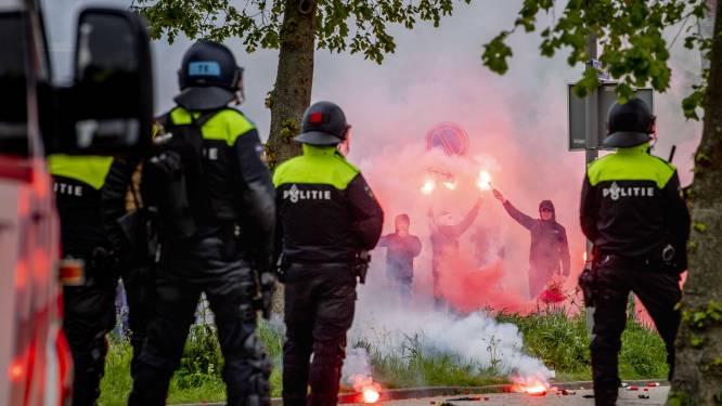 Opluchting bij KNVB: 'Blij dat Feyenoord - Ajax doorgaat'