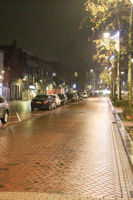 Streepje rode wol doet overvaller van Poolse supermarkt in Helmond das om