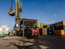 Stevedores heeft nieuwe kranen hard nodig om bulk, containers en staal te kunnen verwerken