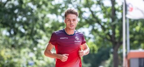 Mooi persoonlijk record voor Zevenaarse atleet Daan Reintjes op 10 kilometer