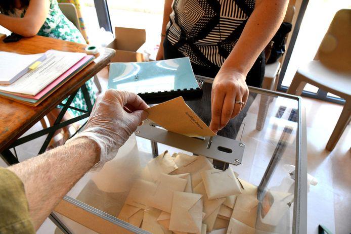 Le second tour des élections municipales françaises a eu lieu le 28 juin dernier.