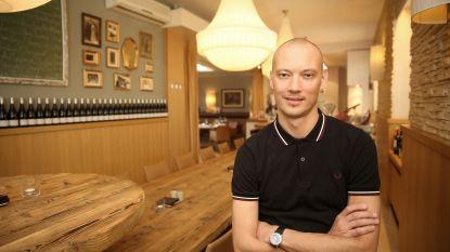 Andy De Brouwer is Eerste Maître d'hôtel van België 2019