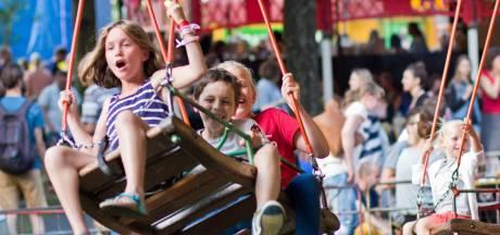 Reizend theaterfestival De Parade mede door noodsteun van Utrecht gered van de ondergang