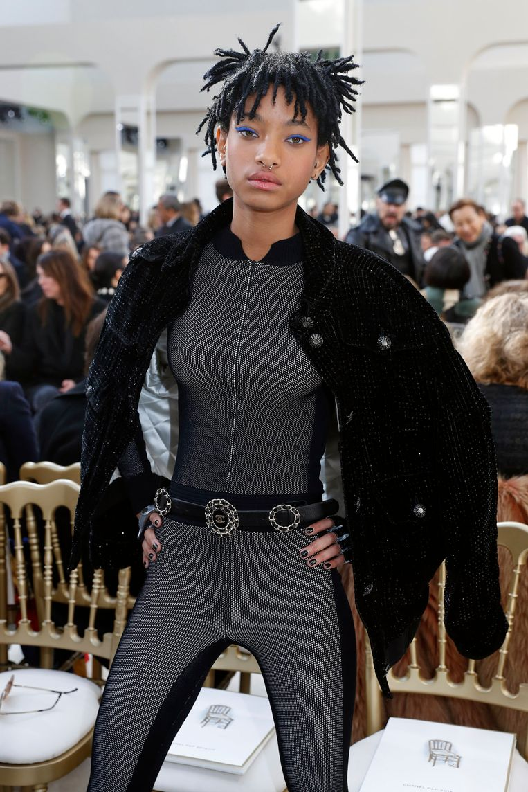 Willow Smith Beeld Reuters
