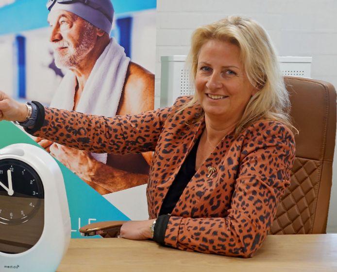 Partnermanager Daan van der Pluym