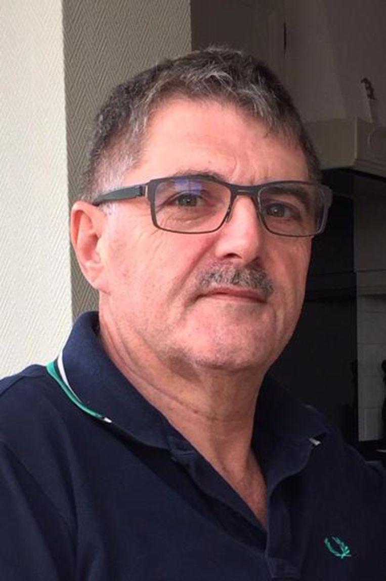 Leon Lowet wil graag burgemeester Claudy Prosmans opvolgen.