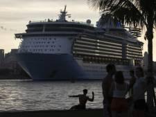 LIVE | Ministerie doneert zelftests aan Voedselbank, eerste cruiseschip vertrekt voor proefvaart uit VS