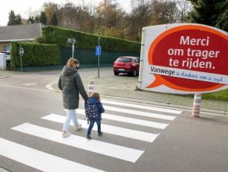 Nieuw zebrapad in de Altenastraat voor de veiligheid van schoolgaande kinderen
