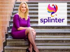 Tweede Kamerlid Femke Merel van Kooten begint eigen partij: Splinter