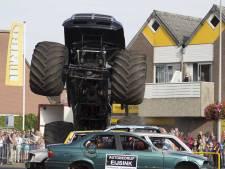 Auto-evenementen eisen vaker levens