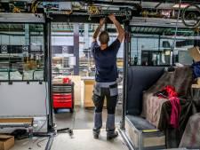 Verdubbeling banen in sector elektrisch vervoer