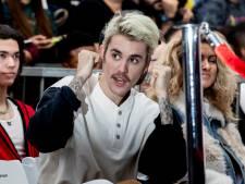 Zevende nummer één-hit voor Justin Bieber