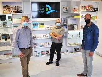 Nieuwe info en bezoekersruimte voor toerisme in Hamme