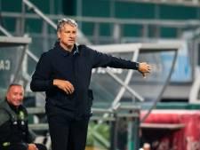 ADO-trainer Ruud Brood prijst wisselwerking met het publiek: 'We zitten in hetzelfde schuitje'