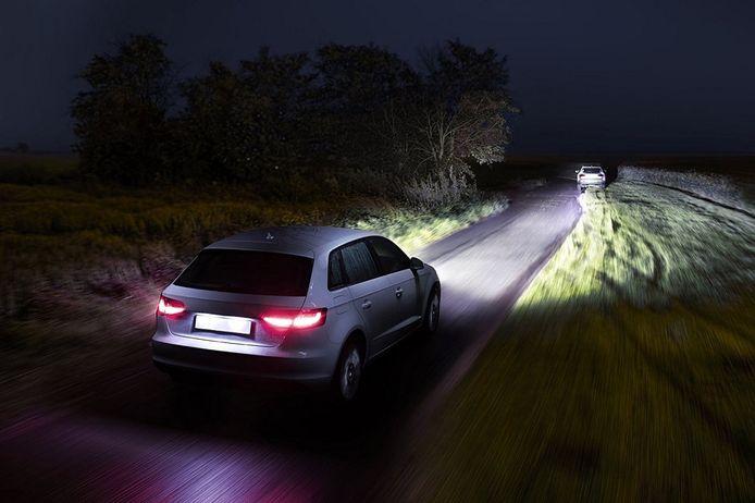Voor een goede set H7-autolampen hoef je niet meer dan tien euro uit te geven