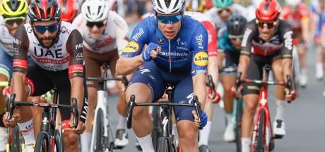 Fabio Jakobsen renoue avec la victoire près d'un an après son effroyable accident