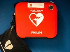 Opnieuw defibrillator gestolen in Stichtse Vecht: 'Diep triest'