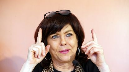 Joëlle Milquet doet intrede in raad van bestuur RTBF