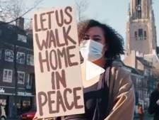 Marcouch deelt in hartstochtelijke oproep aan 'meisjes van Arnhem' codewoorden tegen seksuele intimidatie: 'Call for Angela'