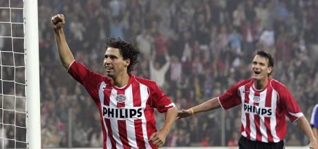 John de Jong is voor PSV meer dan de man die Bruma, Doan en Baumgartl kocht en bemant nu met 'VoH' het technisch front